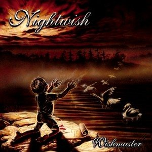 Nightwish - Wishmaster cover art