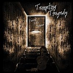 Tempting Tragedy - Descent Into Madness cover art