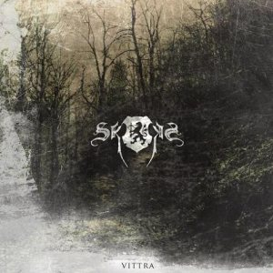 Skogen - Vittra cover art