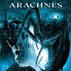 Arachnes - Primary Fear cover art