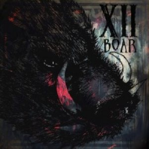 XII Boar - XII cover art
