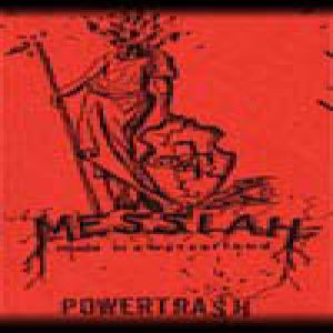 Messiah - Powertrash cover art