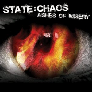 State:Chaos - Ashes of Misery cover art