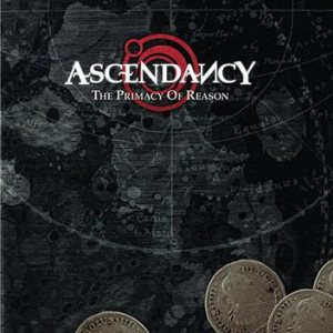 Ascendancy - The Primacy of Reason cover art