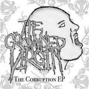 The Crowned Virgin - The Corruption cover art