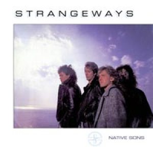 Strangeways - Native Sons cover art