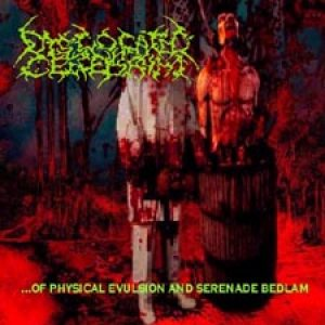 Dislocated Cerebrum - ...Of Physical Evulsion and Serenade Bedlam cover art
