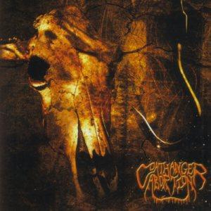Coathanger Abortion - Dying Breed cover art