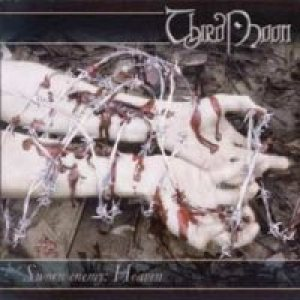 Third Moon - Sworn Enemy: Heaven cover art