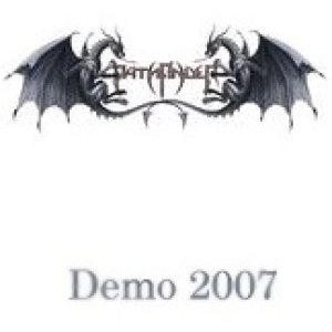 Pathfinder - Demo 2007 cover art