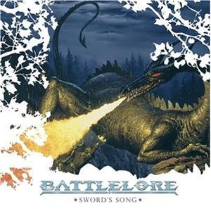 Battlelore - Sword's Song cover art