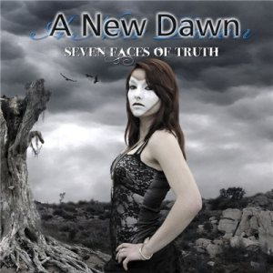 A New Dawn - Seven Faces of Truth cover art