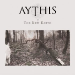 Aythis - The New Earth cover art