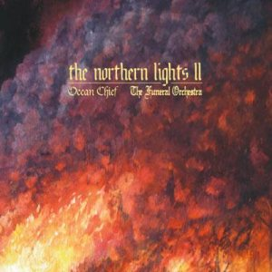 The Funeral Orchestra - The Northern Lights II cover art