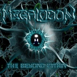 Megalodon - The Beyond Within cover art