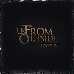 Us, From Outside - Revived cover art
