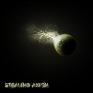 Stealing Axion - 2010 Demo cover art