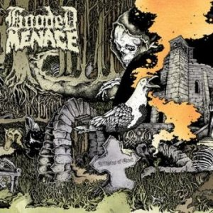 Hooded Menace - Effigies of Evil cover art