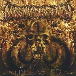Mass Murder Frenzy - Unleashed cover art