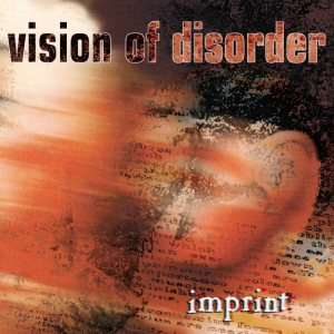 Vision of Disorder - Imprint cover art