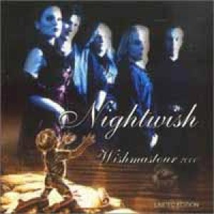 Nightwish - Wishmastour 2000 cover art