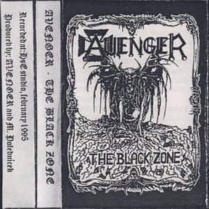 Avenger - The Black Zone