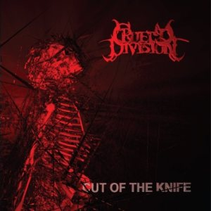 Cruelty Division - Cut of the Knife cover art
