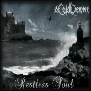 A Cold Demise - Restless Soul cover art