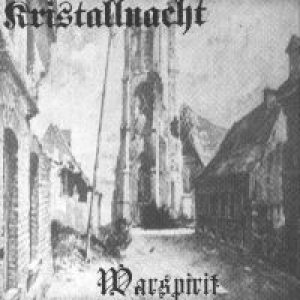 Kristallnacht - Warspirit cover art