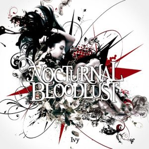 NOCTURNAL BLOODLUST - Ivy cover art