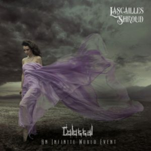 Lascaille's Shroud - Colossal cover art