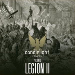 Various Artists - Candlelight Records Presents: Legion II cover art