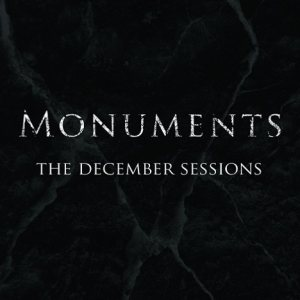 Monuments - The December Sessions cover art