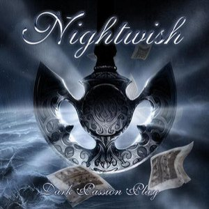 Nightwish - Dark Passion Play cover art