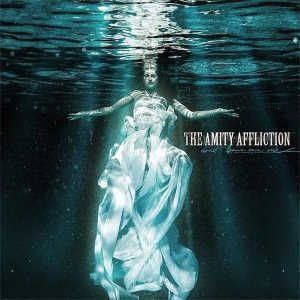 The Amity Affliction - Don't Lean on Me cover art