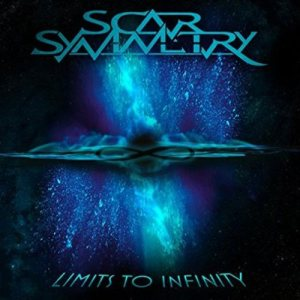 Scar Symmetry - Limits to Infinity cover art