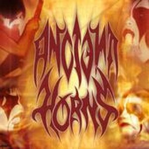Ancient Horns - Eternal Vengeance cover art
