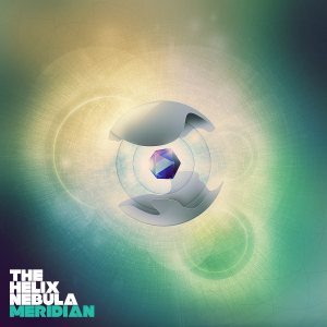 The Helix Nebula - Meridian cover art