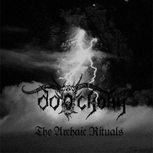 До Скону - The Archaic Rituals cover art