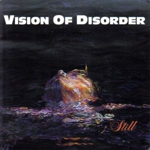 Vision of Disorder - Still cover art