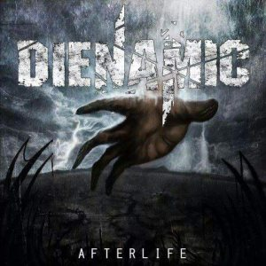 Dienamic - Afterlife cover art