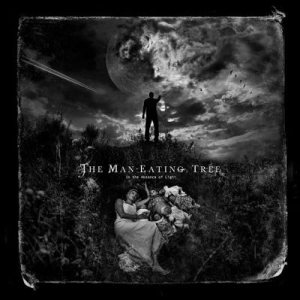 The Man-Eating Tree - In the Absence of Light cover art