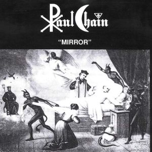 Paul Chain - Mirror cover art
