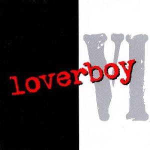 Loverboy - VI cover art