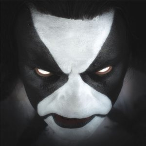 Abbath - Abbath cover art