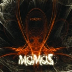 Korog - Mumus cover art
