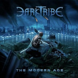 DarkTribe - The Modern Age cover art