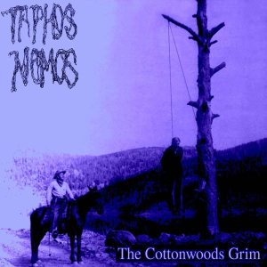 Taphos Nomos - The Cottonwoods Grim cover art