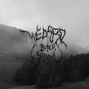 Wedard - Wedard / BlackStream cover art