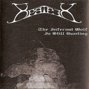 Beatrik - The Infernal Wolf Is Still Hunting cover art